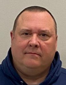 Gerald Houk a registered Sex Offender of New York