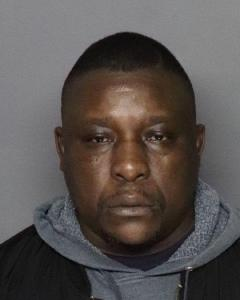 Raymond Augustus a registered Sex Offender of New York
