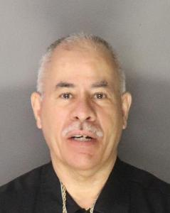 Hector Rodriguez a registered Sex Offender of New York