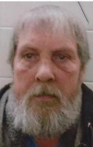 Jeffrey Burns a registered Sex Offender of Maine