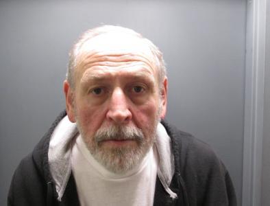 Edward D Walker a registered Sex Offender of New York