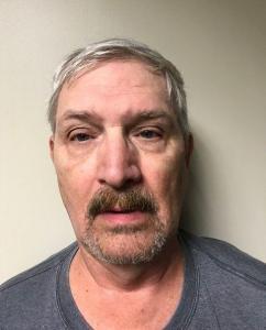 John Hall a registered Sex Offender of New York