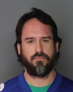 Christopher D Gordon a registered Sex Offender of New York