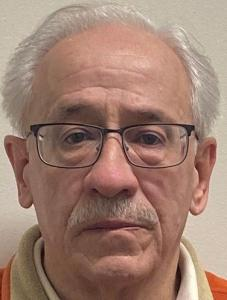 Bruce Boland a registered Sex Offender of New York