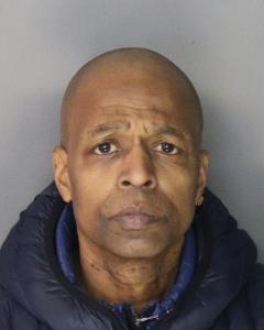 Raymond Basden a registered Sex Offender of New York