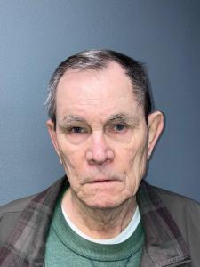Walter Kruger a registered Sex Offender of New York
