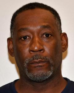 James Banks a registered Sex Offender of New York