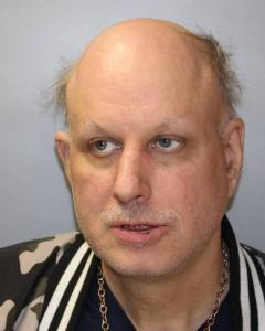 Charles E Johnson a registered Sex Offender of New York