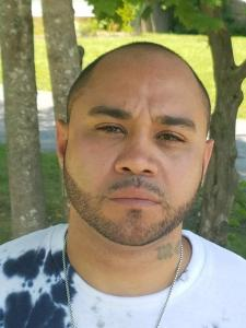 Luis D Benitez a registered Sex Offender of New York