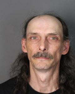 Greg Caudill a registered Sex Offender of New York