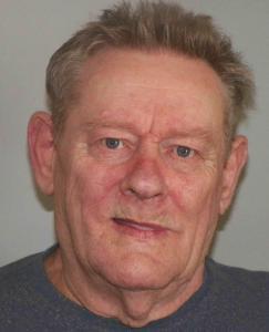 Stephen Skinner a registered Sex Offender of New York