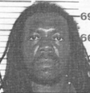 Clive Scott a registered Sex Offender of New York