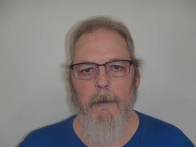 Jeffrey Bush a registered Sex Offender of New York
