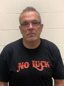 Lawrence G Phillips a registered Sex Offender of New York