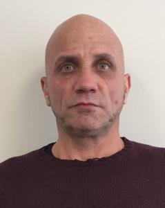 Mike Atkinson a registered Sex Offender of New York
