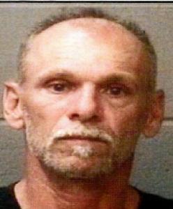 George John Golliver a registered Sex Offender of North Carolina