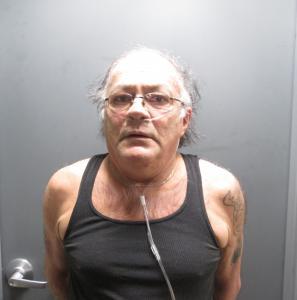 Timothy Allen a registered Sex Offender of New York