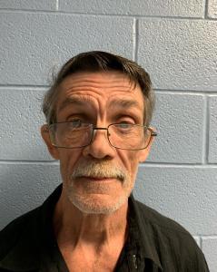 Gene C Edwards a registered Sex Offender of New York