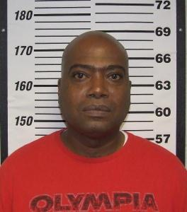 David Clayton a registered Sex Offender of New York