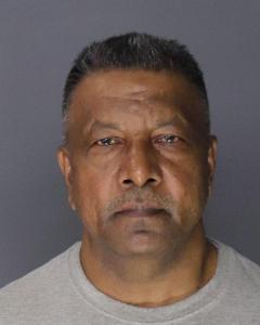 Kanhai Basdeo a registered Sex Offender of New York
