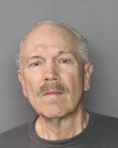James Olive a registered Sex Offender of New York