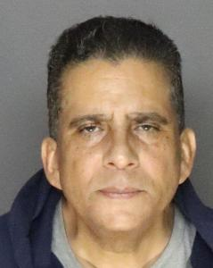 Apolonio Abreu a registered Sex Offender of New York