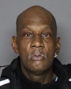 John Bethea a registered Sex Offender of New York