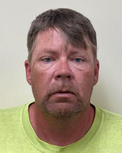 Eric Hartman a registered Sex Offender of New York