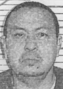 Bartolome Umanzor a registered Sex Offender of New York