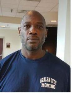 Terrence Walker a registered Sex Offender of California