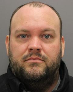 Tyler Boyce a registered Sex Offender of New York