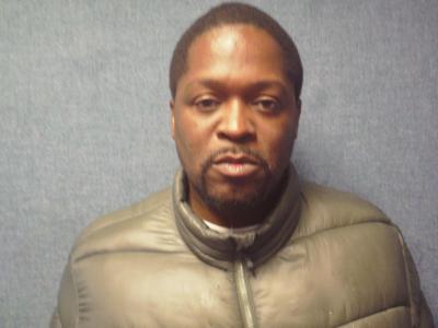 Walter Fryer a registered Sex Offender of New York