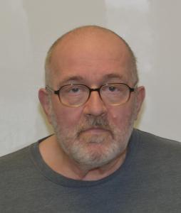 Richard Gritzback a registered Sex Offender of New York