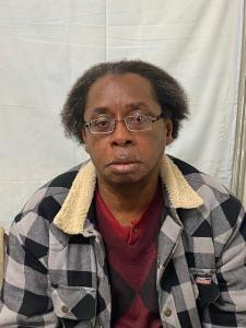 Thomas Beamon a registered Sex Offender of New York