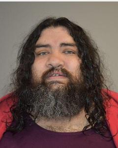 Jordan Hardy a registered Sex Offender of New York