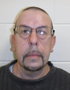 Jason L Hays a registered Sex Offender of New York