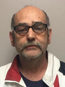 Anthony Giambrone a registered Sex Offender of New York