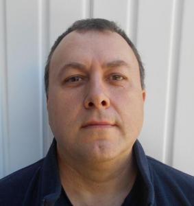 Gilbert Coffey a registered Sex Offender of New York