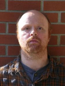 Jason Bower a registered Sex Offender of New York