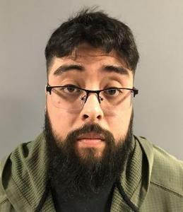 Luis Sanchez-corado a registered Sex Offender of New York