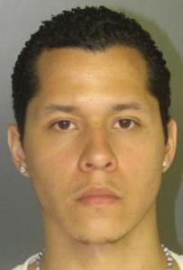 Bryan Vasquez a registered Sex Offender of New Jersey