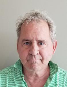 David Keiser a registered Sex Offender of New York