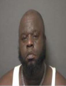 Mandel Hanton a registered Sex Offender of North Carolina