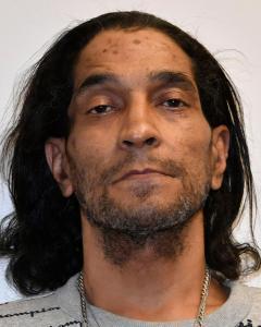 Robert Wilson a registered Sex Offender of New York