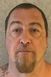 Richard Bennett a registered Sex Offender of New York