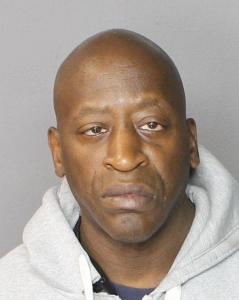 Darryl Miller a registered Sex Offender of New York