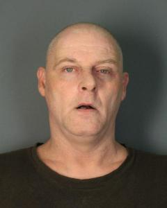 Gregory Kent a registered Sex Offender of New York