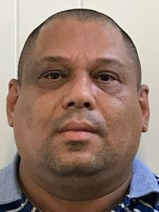 Luis Gomez a registered Sex Offender of New York