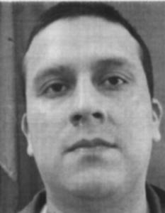 Rodrigo Yascaribay a registered Sex Offender of New York