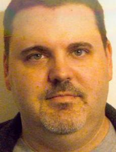Brett T Bee a registered Sex or Violent Offender of Oklahoma